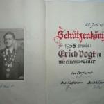 1955 Erich Vogt
