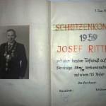 1959 Josef Ritter