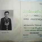 1960 Hans Angermeyer