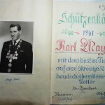 1961 Karl Mayer