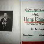 1962 Hans Rommel