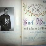 1964 Karl Mayer