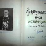 1965 Gottfried Wiedenbauer