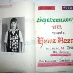 1972 Heinz Brenner