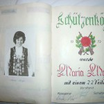 1973 Maria Mayer