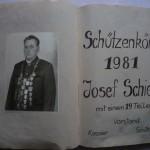 1981 Joseph Schiehel