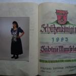 1993 Sabine Mausele