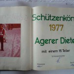 1977 Dieter Agerer