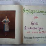 1981 Heidi Kindelbacher