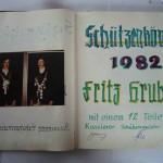 1982 Fritz Gruber