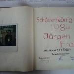 1984 Jürgen Franz