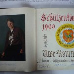 1990 Uwe Rommel