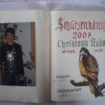 2007 Christoph Rudolph