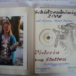 2008 Victoria von Stetten