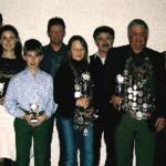 Sieger 2005 und Könige 2006