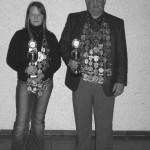 Könige 2006 - Victoria von Stetten und Hans Stöffel