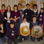 Sieger 2009 und Könige 2010