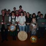 Sieger 2011 und Könige 2012