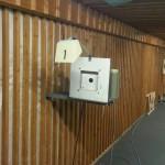 Zimmerstutzenstand - dynamisch Aufbaubar bei 15m im KK Raum